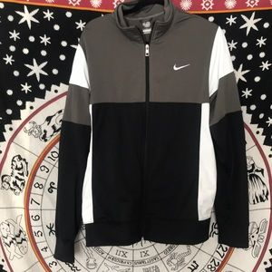 Nike Zip-up Jacket with pockets